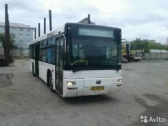 Yutong ZK6118HGA. Продам автобус Ютонг Yutong 2011 года, 90 мест
