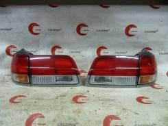 Стоп-сигнал. Toyota Caldina, AT191, AT191G, CT190, CT190G, ST191, ST191G, ST195, ST195G Двигатели: 2CT, 3SFE, 3SGE, 7AFE