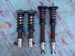 Койловер. Nissan Silvia, S14, S15 Nissan Laurel, SC34, SC35