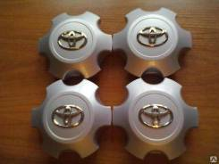 """4260B-60160 Колпаки для Toyota Land Cruiser Prado 150. Диаметр 17"""""""", 4шт"""