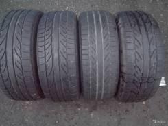 Bridgestone TS-02. Летние, 2009 год, без износа, 4 шт