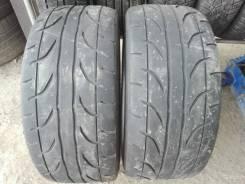 Dunlop Direzza Sport Z1. Летние, износ: 10%, 2 шт
