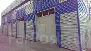 Коммерческое , нежилое здание+земля. Улица Борисенко 50б, р-н Борисенко, 226 кв.м. Дом снаружи