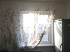 1-комнатная, улица Нейбута 75. 64, 71 микрорайоны, частное лицо, 29 кв.м. Вид из окна днем