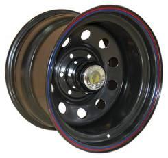Red Wheel. 10.0x16, 5x150.00, ET-50, ЦО 110,1мм.