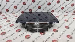 Капот. Mercedes-Benz S-Class, V126, W126 Двигатели: M103, M110, M11638, M11642, M11750, M11756, OM603A, OM617A