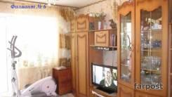 4-комнатная, улица Вилкова 14. Трудовая, агентство, 62 кв.м.