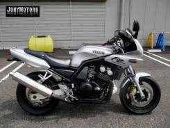 Yamaha FZ 400. 400куб. см., исправен, птс, без пробега