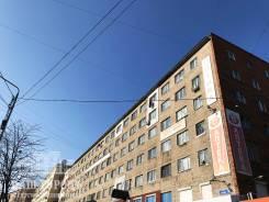 Комната, улица Луговая 85а. Баляева, проверенное агентство, 14кв.м. Дом снаружи