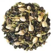 Чай элитный Оолонг Жасминовый 50гр.