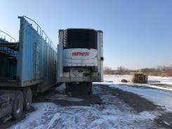 Utility. Продам рефрижераторный фургон, Перетяну с Запада Р/Ф Любой Полуприцеп., 30 000кг.