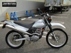 Honda SL 230. 223 куб. см., исправен, птс, без пробега