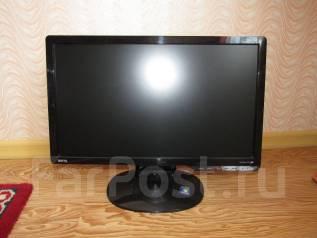"""BenQ. 18,5"""", технология ЖК (LCD)"""