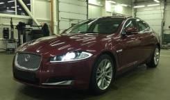 Jaguar XF. автомат, задний, 3.0 (238л.с.), бензин, 71тыс. км. Под заказ