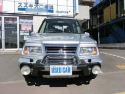 Suzuki Escudo. автомат, 4wd, 2.0 (140л.с.), бензин, 30тыс. км, б/п, нет птс. Под заказ