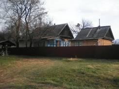 Продам дом в с. Новогордеевка. С. Новогордеевка, р-н Анучинский, площадь дома 36 кв.м., электричество 4 кВт, отопление твердотопливное, от частного л...