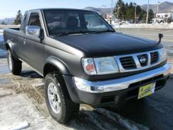Nissan Datsun. автомат, 4wd, 2.4, бензин, 115тыс. км, б/п, нет птс. Под заказ