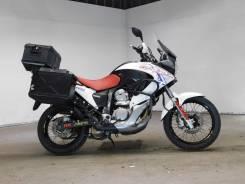 Honda Transalp. 700 куб. см., исправен, птс, без пробега. Под заказ