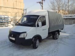 ГАЗ ГАЗель. Продам Газель 2008 года в Новокузнецке!, 3 000 куб. см., 1 500 кг.