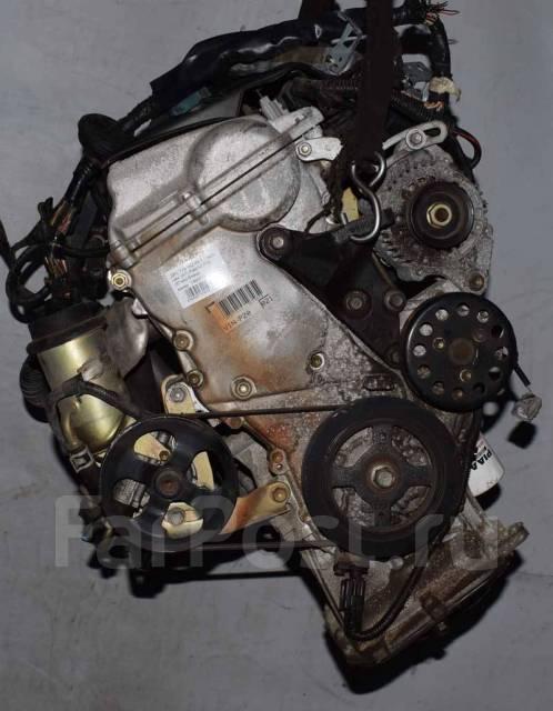 Регулятор холостого хода. Toyota Platz, NCP12 Двигатель 1NZFE