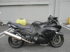 Kawasaki Ninja ZX-14. 1 400куб. см., исправен, птс, без пробега. Под заказ