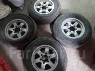 Toyota. x15, ET0