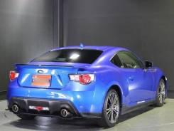 Subaru BRZ. механика, задний, 2.0, бензин, 17 000тыс. км, б/п. Под заказ
