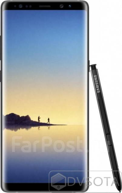 Samsung Galaxy Note 8. Б/у