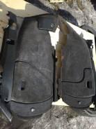 Обшивка багажника. Porsche Cayenne, 955, 957 Двигатели: M022Y, M059D, M4800, M4801, M4850, M4850S, M4851, M5501