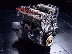 Контрактный двигатель Honda B20. Отправка