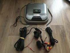 Потолочный монитор Alpine TMX-R900 9 дюймов полный комплект из Японии
