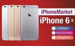 Apple iPhone 6s 64Gb. Новый