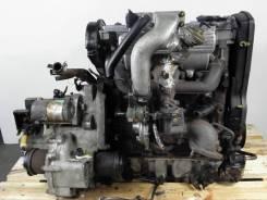 Контрактный двигатель Honda 20T2N. Отправка