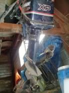 Evinrude. 10,00л.с., 2-тактный, бензиновый, нога S (381 мм)