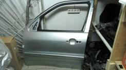 Дверь передняя левая Mazda Tribute