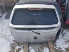 Дверь багажника. Suzuki Works, HA22S, HA12S Suzuki Alto, HA23V, HA23S, HA22S, HA12V, HA12S Двигатели: K6AVVT, K6A, F6A, LEAN, BURN