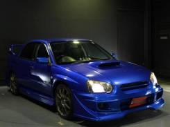 Subaru Impreza WRX STI. автомат, 4wd, 2.0, бензин, 52 000тыс. км, б/п, нет птс. Под заказ
