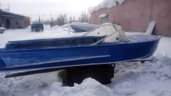 Казанка-М. Год: 2018 год, двигатель подвесной, 25,00л.с., бензин