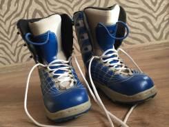 Ботинки сноубординг