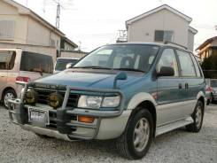 Mitsubishi RVR. автомат, 4wd, 2.0, бензин, 46 584тыс. км, б/п, нет птс. Под заказ