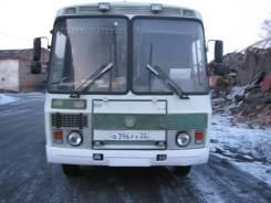 ПАЗ 32053. Автобус , 96 куб. см., 25 мест