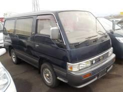 Nissan Caravan. KRME24, TD27
