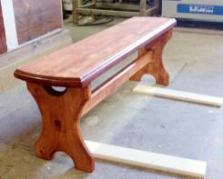 Изготавливаем мебель на заказ!