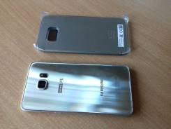 Samsung Galaxy S6 Edge+. Б/у