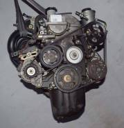 Двигатель в сборе. Toyota Yaris Toyota Platz Toyota Vitz Toyota Echo Двигатель 1SZFE