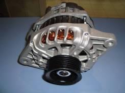 Генератор. Hyundai Solaris, RB Kia Rio, UB, QB Двигатели: G4FC, G4FA