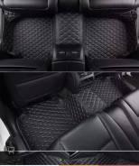 Коврик. Toyota Land Cruiser Prado, KZJ120, LJ120, RZJ120, RZJ120W, TRJ120, TRJ120W, VZJ120, VZJ120W Lexus GX470 Двигатели: 1KZTE, 2TRFE, 3RZFE, 5LE, 5...