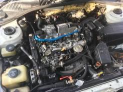 Двигатель Toyota Camry CV40, 3C