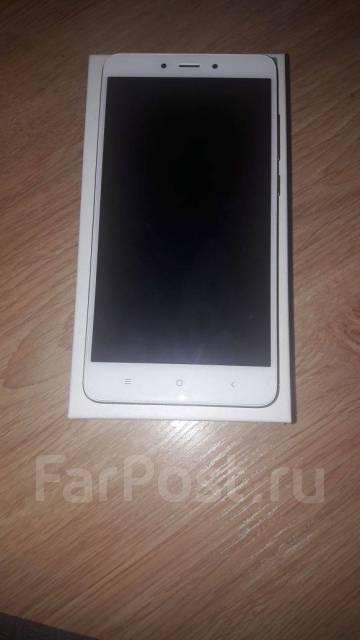 Xiaomi Redmi Note 4X. Б/у