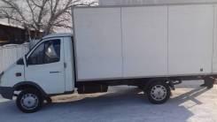 ГАЗ ГАЗель Бизнес. Продам грузовик, 2 890 куб. см., 2 000 кг.